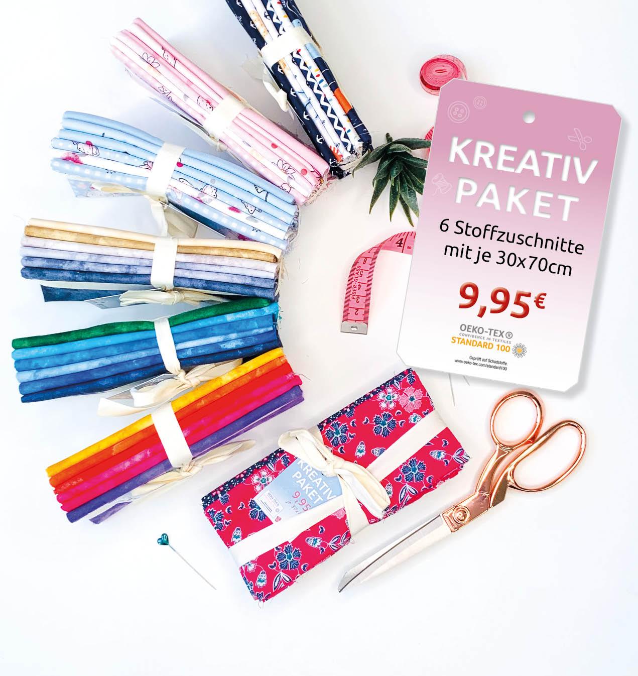 Kreativ Paket