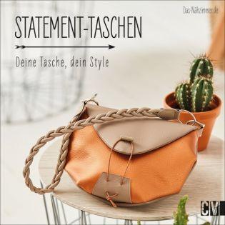 Statement-Taschen - Deine Tasche, dein Style