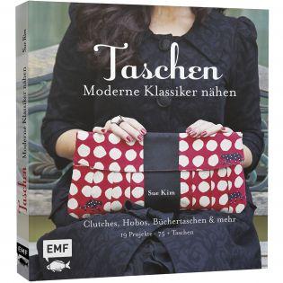 Buch - Taschen Moderne Klassiker nähen