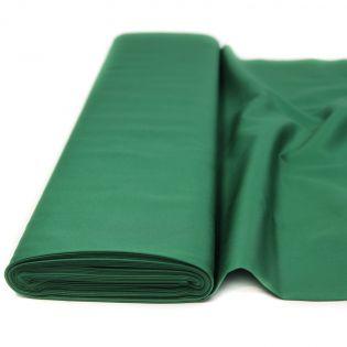 Baumwolle - Köper - uni - tannengrün