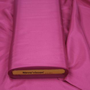 Futterstoff - Neva-Viscon - pink