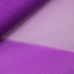 Tüll - violett