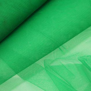 Tüll - apfelgrün