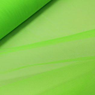 Tüll - neongrün