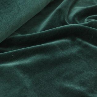 Edelnicki - uni - tannengrün
