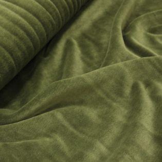 Edelnicki - uni - moosgrün