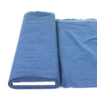 Jeans Elastic gewaschen - blau
