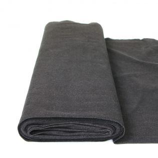 Jeans Elastic gewaschen - schwarz