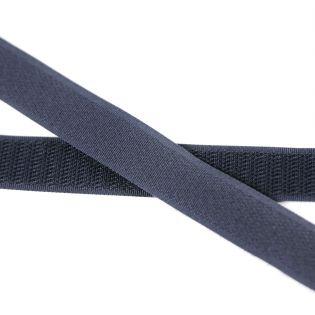 Klettband zum Nähen - 50 cm - navy