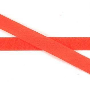 Klettband zum Nähen - 50 cm - orange