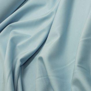 Badeanzugstoff - Superstretch - uni - babyblau
