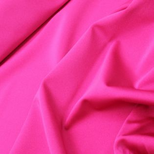 Badeanzugstoff - Superstretch - uni - pink