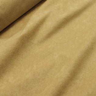 Wildlederimitat - beige