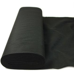 Acrylfilz - 2mm - schwarz