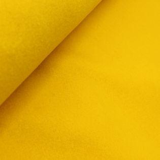 Acrylfilz - 2mm - gelb