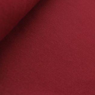 Acrylfilz - 2mm - weinrot