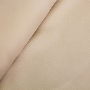 Verdunkelungsstoff - uni - beige