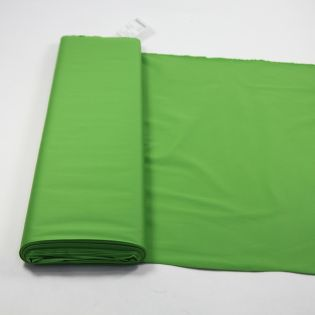 Viskosejersey - grasgrün - uni