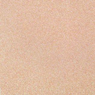 Bügelflicken - Glitter - rosegold