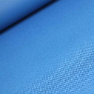 Taschenplane - uni - blau