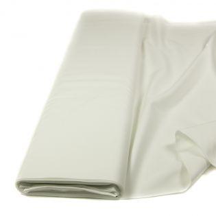 Popeline, 100% Baumwolle - uni - beige
