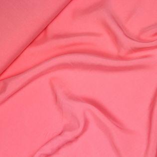 Viskose - uni - rosa