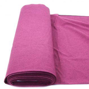 Softshell - melange - pink