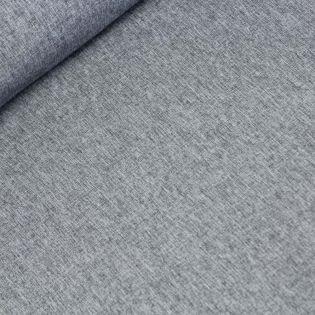 Softshell - melange - grau