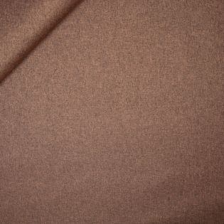 Taschenplane - Canvas - uni - braun