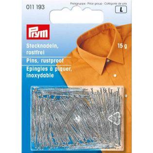 Prym - Stecknadeln - rostfrei MS 103 - 0,65x26mm - 15g