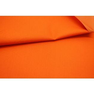 Taschenplane - uni - orange