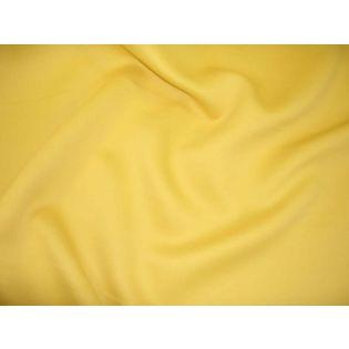 Verdunkelungsstoff - uni - gelb