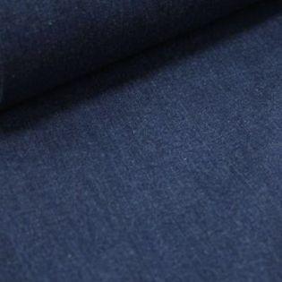 Jeans Elastic gewaschen - navy