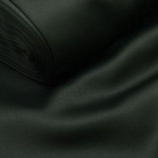 Verdunkelungsstoff - uni - schwarz