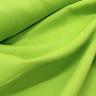 Verdunkelungsstoff - uni - apfelgrün