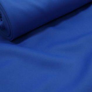 Verdunkelungsstoff - uni - royal blau