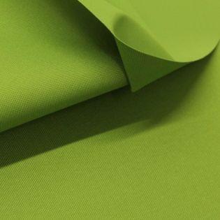 Taschenplane - uni - apfelgrün