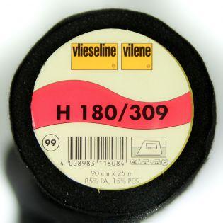 H180 - schwarz