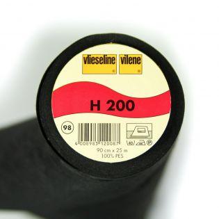 H200 - schwarz