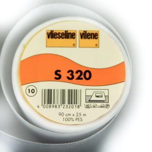 S320 - leichte Schabrackeneinlage