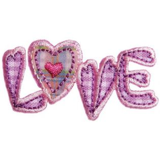 Applikation - Love