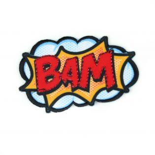 Applikation - BAM