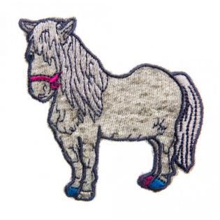 Applikation - Pony