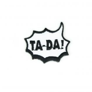 Applikation - Ta-Da!