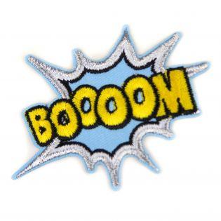 Applikation - Boooom!