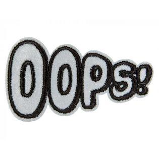 Applikation -  Reflex - OOPS!