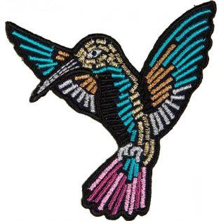 Applikation - Kolibri
