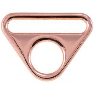 O-Ring mit Steg - 40 mm - kupfer