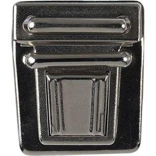 Tornister-/ Taschenschließe - 22 mm - Metall