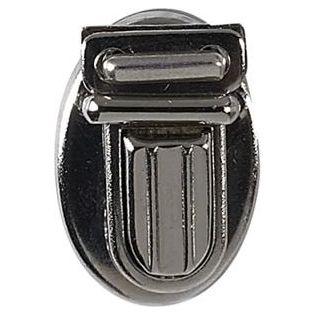 Tornister-/ Taschenschließe - 10 mm - Metall